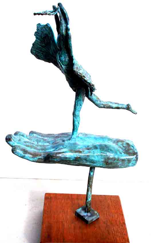 Click to Enlarge: Dino Rogliani, Victory 1/1, Bronze 1/1