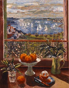 SOLD OUT: Margaret Olley 1923-211, Still Life and Rushcutters Bay